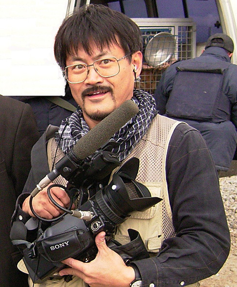 前川 光生(Maekawa Mitsuo)