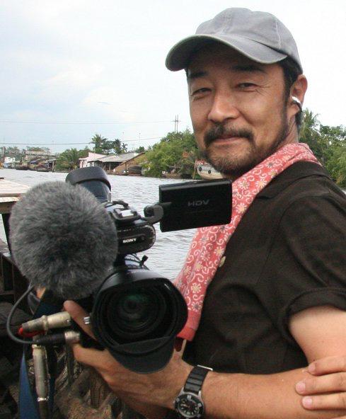 谷津 賢二 (Yatsu Kenji)